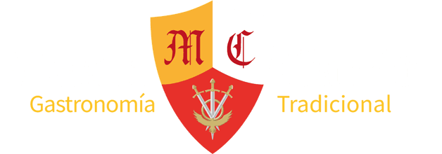 Mesón Carrión logo