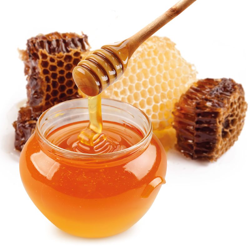 Honey of the Guadalhorce Valley